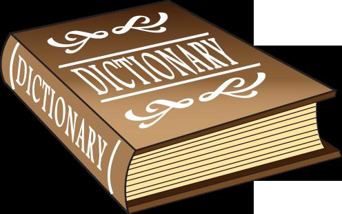 Slovníček počítačové technologie